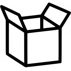 Коробки для стандартных кружек