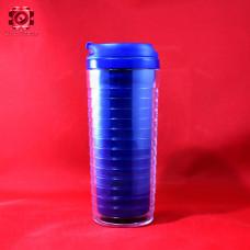 Термокружка пластик под вставку 4