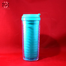 Термокружка пластик под вставку 5