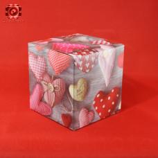 Коробка подарочная для стандартной кружки 19