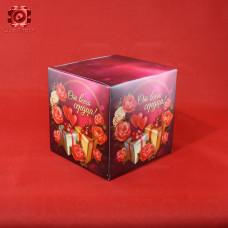 Коробка подарочная для стандартной кружки 20
