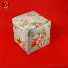 Коробка подарочная для стандартной кружки 23