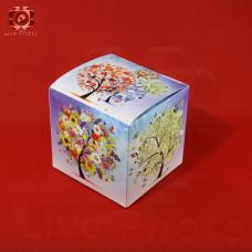 Коробка подарочная для стандартной кружки 31
