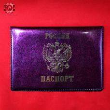 Обложка для паспорта обычная 1